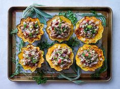 These Sausage & Apple Stuffed Acorn Squash are the perfect side dish to bring for the holidays! Guaranteed to give you all the holiday feels! Oven Recipes, Side Dish Recipes, Fall Recipes, Sweets Recipes, Delicious Recipes, Vegetable Side Dishes, Vegetable Recipes, My Favorite Food, Favorite Recipes
