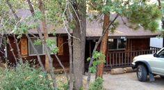 Granny s Love Shack by Big Bear Cool Cabins - #VacationHomes - $121 - #Hotels #UnitedStatesofAmerica #BigBearLake http://www.justigo.club/hotels/united-states-of-america/big-bear-lake/granny-s-love-shack_88671.html