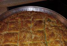 Πεντανόστιμη.. με τραγανό φύλλο νηστίσιμη τσουκνιδο-πρασο-σπανοκο-πιτα Vegan Vegetarian, Vegetarian Recipes, Pie, Desserts, Food, Torte, Tailgate Desserts, Cake, Deserts