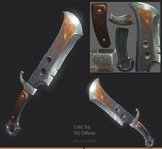 What Are You Working On? 2013 Edition - Polycount Forum