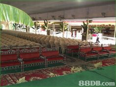 Fully Centralized Air Conditioned Marriage Hall in Delhi