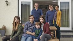 New BBC drama The A Word is essential viewing whether... #autismparent