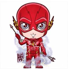 #Flash #BarryAllen