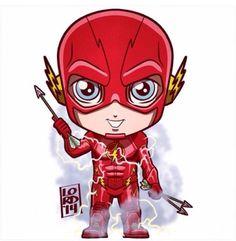 #Flash #BarryAllen