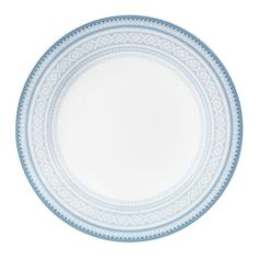Flat Tallerken 22cm Blå 4pakning - MARIUS – Hyttefeber My Mm, Dinner Plates, Flats, Tableware, Pattern, Things To Sell, Design, Products, Loafers & Slip Ons