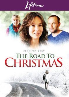 Road to Christmas DVD ~ Jennifer Grey, http://www.amazon.com/dp/B003X2P9AS/ref=cm_sw_r_pi_dp_csXKqb1N42SZ4