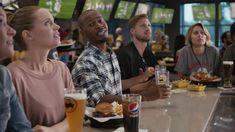 Watch a sad dragon prove our theory that there's never been a better time to be a fan than right now at Buffalo Wild Wings. Funny Commercials, Dragon, Lol, Youtube, Funny Ads, Dragons, Youtubers, Fun, Youtube Movies
