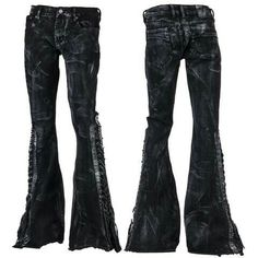 Wornstar jeans