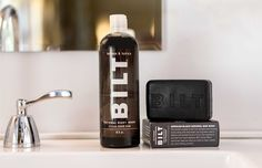 Bilt Branding and Package Design on Packaging of the World - Creative Package Design Gallery