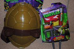 TEENAGE MUTANT NINJA TURTLES Halloween Costume RAPHAEL Combat Gear