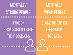 mentally strong 9