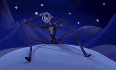 A Jack Skellington Expression for Every Occasion | Oh My Disney