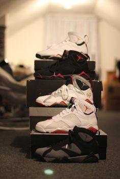 3c7dce285679c1 The 7 collection Michael Jordan Shoes