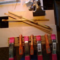 Laminating Bamboo Fly Tying Materials, Fly Shop, Fly Fishing, Shopping, Fly Tying