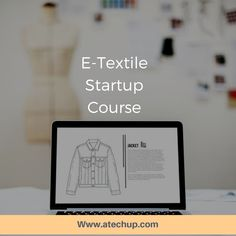 Atechup - Startup and Entrepreneurship Courses, Classes and Workshop Entrepreneurship Courses, E Textiles, Startup Quotes, Start Up Business, Startups, Innovation, Infographic, Workshop, About Me Blog