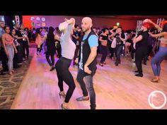 Salseras Dancing Bachata - Episode 1 - YouTube
