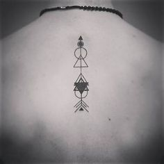 tattoo triangle meaning - Pesquisa Google
