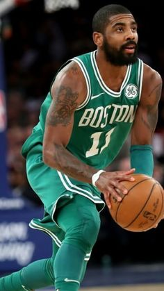 Used Basketball Court Basketball Is Life, Custom Basketball, Basketball Jersey, Basketball Players, Basketball Stuff, Boston Celtics Players, Nba Players, Irving Wallpapers, Baskets