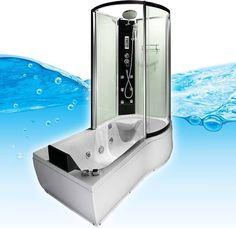 Schulte Schulte Duschwand Badewanne Duschabtrennung Dusche Promo ... | {Duschbadewanne stairway 52}