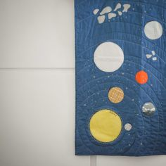 Personalized Space baby blanket, Universe playmat blanket, Solar System Modern travel quilt, Custom made Baby Shower gift, Christmas gift Baby Nursery Decor, Baby Decor, Expecting Mom Gifts, Handmade Baby Quilts, Best Baby Gifts, Toddler Quilt, Baby Boy Quilts, Stroller Blanket, Crafty Craft