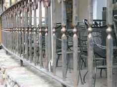 Picture Wrought Iron Fences, Fence Ideas, Photo Galleries, Gallery, Room, Pictures, Furniture, Home Decor, Bedroom