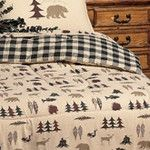 True Grit Northern Exposure Bedding Collection & Reviews | Wayfair