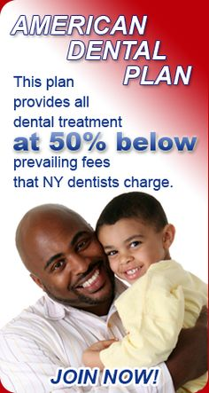 www.AmericanDental.com | over 200 dentists, specialists, and paraprofessionals here to serve your family dental needs.  During the past 50 years our practice has treated over 1 million New Yorkers!  10 convenient regional dental super-centers.  Emergencies welcomed.  24 hour emergency service.  Accept dental insurance.  0% payment plans.  Affordable fees.  All specialties.  Family appointments.  Experienced dentists.  Speak 22 languages