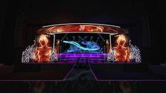 Concert Stage 3   3D model