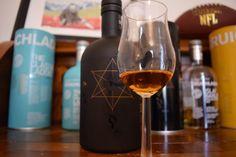 "Whisky Tasting Notes: Bruichladdich ""Black Art 1990 - Edition 4.1"" // Herr Lutz"