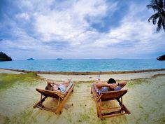 Phi Phi - Tailândia #travel #vacations #laylamonteiro #trip #tailandia #phiphi