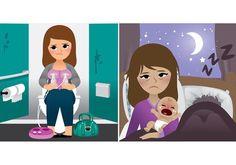 EmojiMom: mães criam aplicativo para representar momentos da maternidade