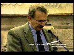 Philip Levine, reading poetry, love his poems
