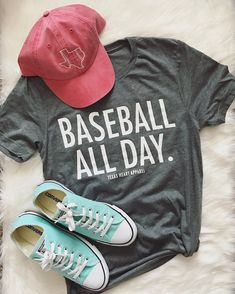 When baseball is in your blood you baseball all day. Graphic baseball t-shirt. Light weight graphic baseball shirt in gray unisex t-shirt. Baseball Shirts For Moms, Baseball Game Outfits, Baseball Mom Shirts, Baseball Boys, Better Baseball, Baseball Games, Baseball Stuff, Softball Stuff, Baseball Party