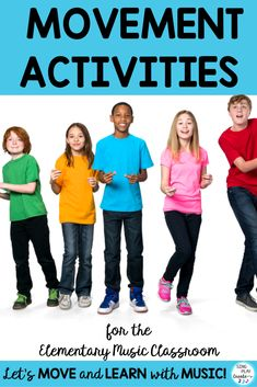 Music and Movement Video with action pictures helps students with gross motor skills. Use for Brain Breaks, PE, Dance, Elementary Classroom Teachers. #singplaycreate #musicclassresource  #musiceducation  #elementarymusiced  #musiced  #elementarymusiceducation  #musicandmovement #movementactivities #MusicEducationActivities