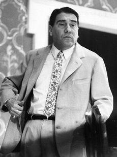 Pietro De Vico (Napoli, 21 febbraio 1911 – Roma, 10 dicembre 1999)