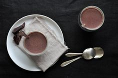 The Good Spell Book | Potion's Class: White Witch Earl Grey Infused Hot Chocolate