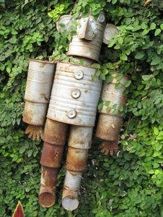 10 Great Diy ideas to Fast Uprade your Garden 4