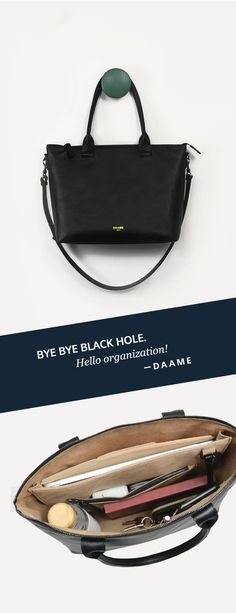 Essential Work Bags For Women Daame
