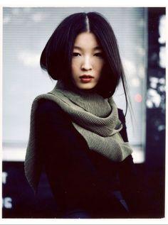 jing ma  http://bforbonnie.tumblr.com/post/10448047656/jing-ma#