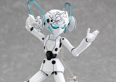 Max Factory's Drossel figma from Fireball is finally up for pre-order - tomopop