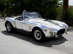 1965 Shelby Cobra - Bling Bling!!!