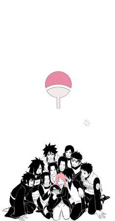 Anime Naruto, Naruto Fan Art, Naruto Sasuke Sakura, Naruto Cute, Naruto Shippuden Sasuke, Itachi Uchiha, Otaku Anime, Sakura Haruno, Anime Wallpaper Live