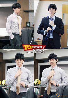 (Yoo Yeon Seok