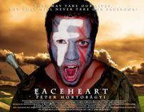 Faceheart