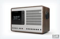 16,000以上のインターネットラジオを聞ける高性能スピーカー