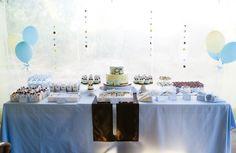 sweet table safari