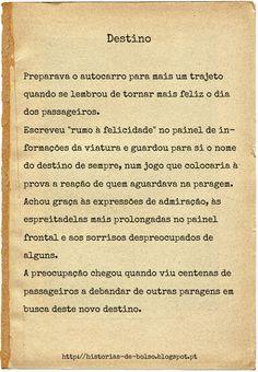 Outras histórias em http://historias-de-bolso.blogspot.pt