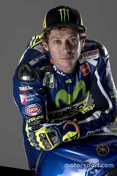 Valentino Rossi, Yamaha Factory Racing at 2016 Yamaha MotoGP unveil High-Res Professional Motorsports Photography Valentino Rossi Yamaha, Valentino Rossi 46, Beast Mode, Vale Rossi, Nicky Hayden, 1957 Chevrolet, Super Bikes, My Idol, Vr46