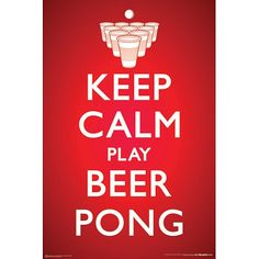 how to do you play beer pong