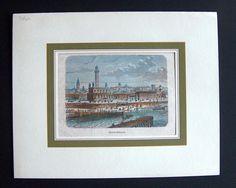 Oostende ca 1880   eBay